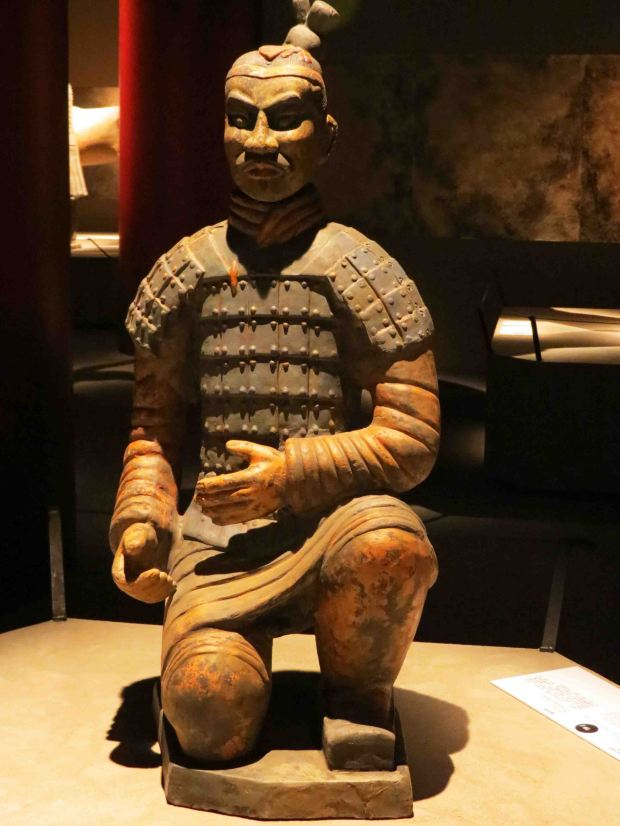terracotta warriors  defenders of china u2019s first emperor